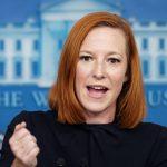 "WATCH: Psaki Gets Snippy After Peter Doocy Grills Her Over Biden Violating Mask Mandate; ""Don't Focus On It"""